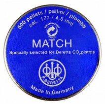 Beretta Match Pellets ga.4.5
