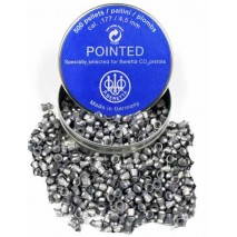 Beretta Pointed Pellets ga. 4.5