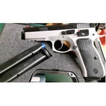 CZ 75 Shadow SP01 Dual Tone cal.9x21