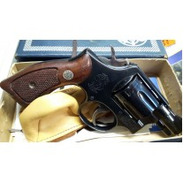 Smith&Wesson 10 cal.38 Special