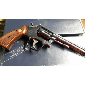 Smith&Wesson 14/3 cal.38 special