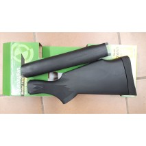Set calcio e astina sintetici per carabina Remington 7400