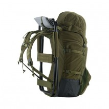 Beretta backpacker 40 l with seat