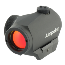 Aimpoint Micro H-1 Punto rosso