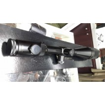 Nightforce Varminter 5.5-22x56