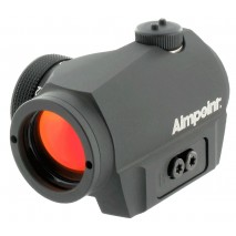 Aimpoint Micro S1 Punto rosso