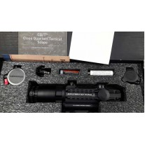 Leupold Mark 4 CQ/T 1-3x14mm Tactical Scope