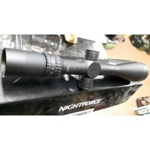 NightForce NXS 5,5-22x56