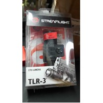Streamlight Torcia TLR-3