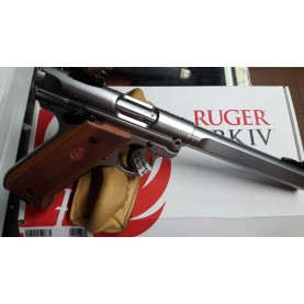 Ruger Mark IV Competition cal.22LR