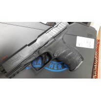Walther PPQ Q4 Tactical cal.9x21