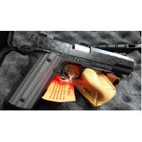 STI Hex Tactical cal. 9x21