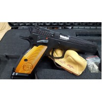 CZ Tactical Sports cal.40 Smith & Wesson