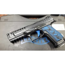 Walther Q5 Match SF cal. 9x21