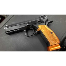 CZ Shadow 2 Orange cal. 9x21