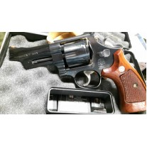 Smith&Wesson 27 cal.357 Magnum
