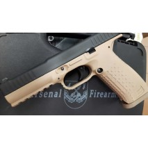 Arsenal firearms Strike One cal.9x21