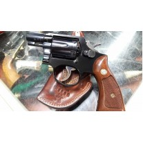 Smith&Wesson Airweight 12 cal.38 SPL