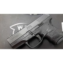 Walther PPS M2 Police cal.9x21