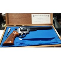 Smith & Wesson 25-5 cal.45 Long Colt