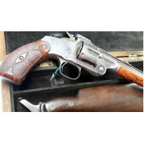 Smith & Wesson carabina Winchester cal.320 S&W