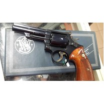 Smith & Wesson 19/3 cal. 357 Magnum