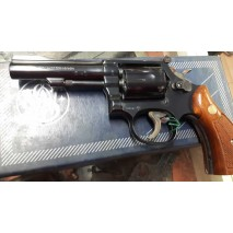 Smith & Wesson 15/4 cal. 38 Special