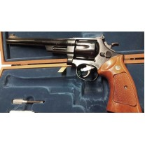 Smith & Wesson 27/2 cal.357 Magnum