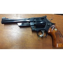 Smith & Wesson 57 27/2 cal.357 Magnum