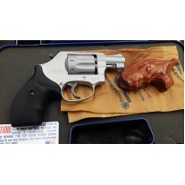 Smith & Wesson Airlite cal. 22LR
