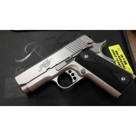 Kimber Stainless Ultra Carry II cal. 45 ACP