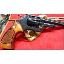 Smith&Wesson 27 2 cal. 357 Magnum