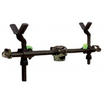 Primos 2-Point Gun Rest bipiede