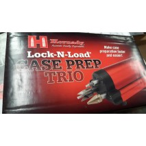 Hornady Lock N Load Case Prep Trio