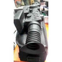 Pulsar APEX LRF XQ50 Weaver Thermal Imaging Sight Usato