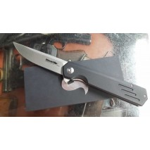 Blackfox coltello