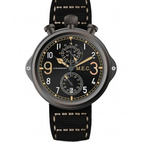 MEC Cronografo Black Hawk