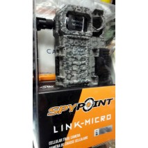 Spypoint Link-Micro Cellular Trail Camera Fototrappola