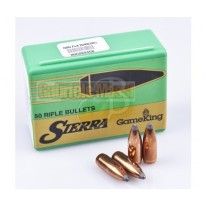 "Sierra840533 308"" 165GR HPBT GAMEKING"