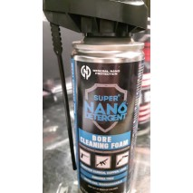 General Nano Protection Super Nano Detergent Detergente Canne