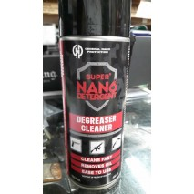General Nano Protection Super Nano Detergent Degreaser Cleaner