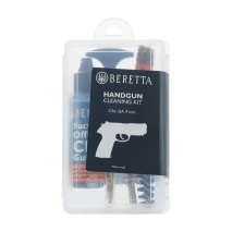 Beretta Cleaning kit per pistola cal 9mm