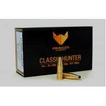 Fox Palle Classic Hunter cal. 7 mm (284) 145 grs
