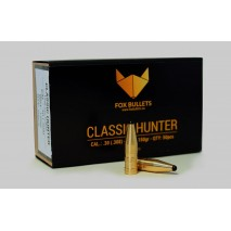 Fox Palle Classic Hunter cal. 270 mm (277) 130 grs