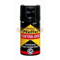 Bombola Antiaggressione CONTRA DOG ml 40