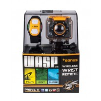 WASPcam 9900/ 9901 Action-Sports Camera