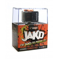 WASPcam JAKD Action-Sports Camera