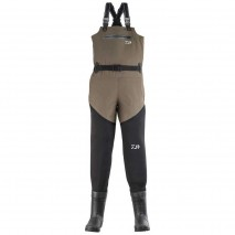 Daiwa Hybrid Chest Waders